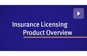 Insurance Licensing Exam Test Tips